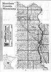 Index Map 001, Morrison County 2001